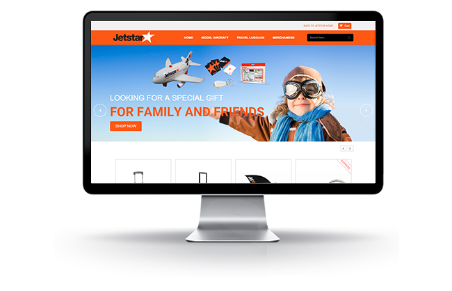 APTUS Cloud Technology responsive web development - Travel